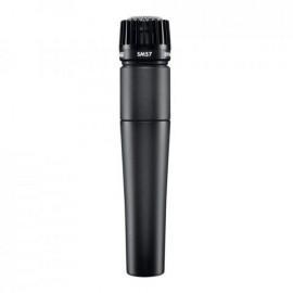 Microfone Soundvoice Sm-57 Lc Para Microfonar Instrumentos