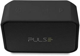 Caixa de Som Bluetooth Pulse Splash 8W Android e iOS - SP354