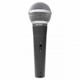 Microfone Vocal LS-58 - Leson
