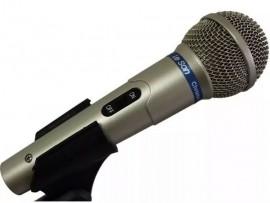 Microfone Leson Mc200 Champanhe