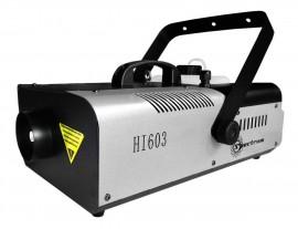 Máquina De Fumaça 1500w C/cont. Remoto Spectrum Hi-603
