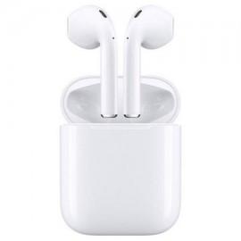 Fone Ouvido Sem Fio Bluetooth I12 AirPods Colorido Novidade
