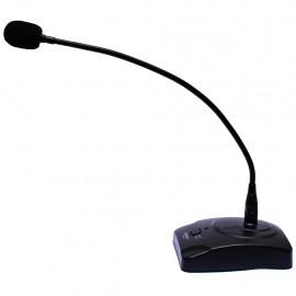 MICROFONE DE MESA SOUNDVOICE MM-100