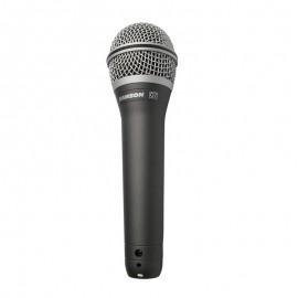 Microfone Dinâmico Vocal Q-7 - Samson